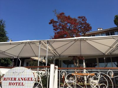 agva Riverangel Hotel